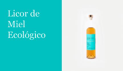Licor de Miel Ecológico
