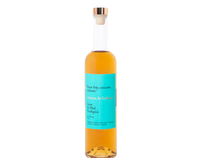 Organic Honey Liqueur